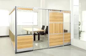 wood office partitions. Wood Office Partitions Excellent Partition Panels Free Standing Wooden Panel . A