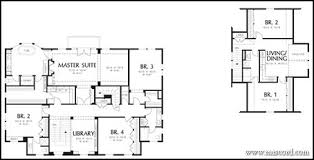 Top Multigenerational House Plans   Build a Multigenerational Home