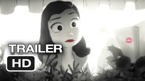 the paperman official trailer 1 2016 disney oscar nominated animated short hd you