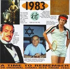 Various Artists 1983 20 Original Chart Hits Amazon Com