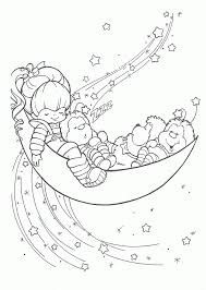 Small Picture Free Rainbow Coloring Pages Coloring Home