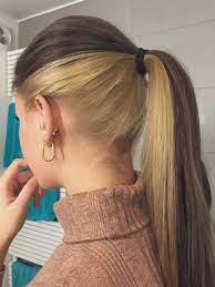 Narcissa Malfoy hair | Hair color underneath, Hair styles, Under hair dye