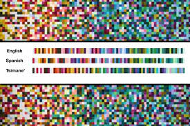 Analyzing The Language Of Color Mit News