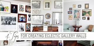 obviously there are a million ways to hang a gallery wall which is why they are so versatile and popular first you can a collection of matching