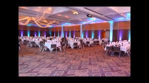 Wedding Ballroom Lighting Wedding Reception Lighting Venue Harbor Side Ballroom
