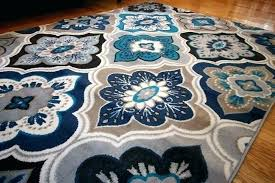 blue fuzzy rug blue fuzzy rug exotic brown and blue rug large size of rug and blue fuzzy rug