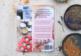 How To Make A Recipe Book Natural Beauty Seed Collection Diy Kit