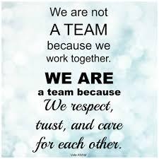Inspiring 41 Teamwork Quotes