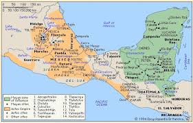 vision in consciousness ancient central america cultures Mayan Cities Map Mayan Cities Map #27 mayan city map