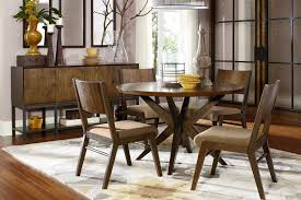 casual dining chairs with casters:  casual dining furniture ideas feats eco friendly centerpiece astounding casual dining furniture with round teak