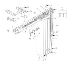 The Blind Master  The Window Furniture Store  Call Us 520 9906171Replacement Parts For Window Blinds