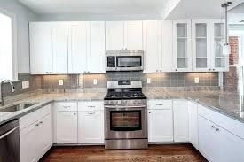 Kitchen ideas white cabinets Antique White Backsplash Ideas For White Cabinets Pleasant White Cabinets Stone Lovely Kitchen White Cabinets And Tiles Kitchen Bicapapproachcom Backsplash Ideas For White Cabinets Bicapapproachcom