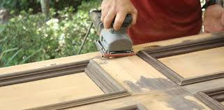 how to refinish front doorRepairing Weather Damage to Your Home  Todays Homeowner