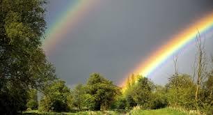 Resultado de imagem para arco íris