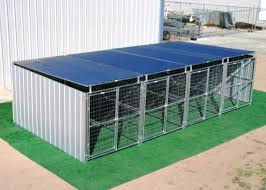 20 best outdoor dog kennel ideas 5