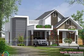 Home Architecture cute small budget home architecture kerala home design and floor 3373 by uwakikaiketsu.us