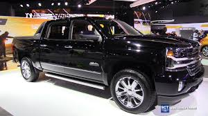 2018 chevrolet high country. delighful country 2017 chevrolet silverado high country  exterior and interior walkaround  2016 la auto show youtube with 2018 chevrolet high country 0