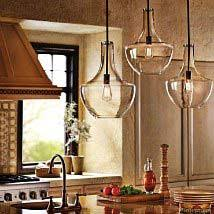 pendants lighting. Olde Bronze One-Light Pendant Pendants Lighting I