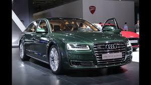 2018 Audi A8L W12 In Depth Review - YouTube