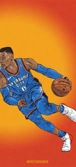 Westbrook Basketball Player Hd iPhone X ...