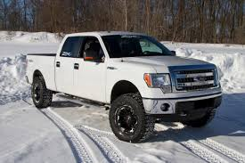 ford new car release 2014Zone Offroad Products Releases 2014 Ford F150 4Inch lift Kits