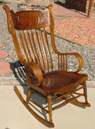 antique wooden rocking chair identification types of antique rocking chairs identifying old rocking chairs for