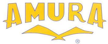 Imagen del logo de Amura Ropa Deportiva. Nuestro proveedor para la nueva temporada de tenis de mesa