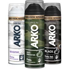 Камуфляж от <b>ARKO</b> Men | Evyap
