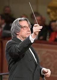 Riccardo Muti im Musikverein: Unzivilisierte Posaunen im Abendrot - Musik -  derStandard.de › Kultur