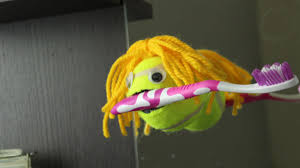 Decorative Ball Holder Transform Kids Toys Into Cute Décor Ideas 47