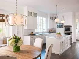 kitchen drum light home design ideas
