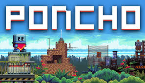 <b>PONCHO</b> on Steam