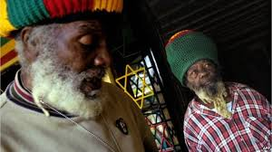The Rastafarians' Flawed African 'promised Land' BBC News Delectable Rastafarian