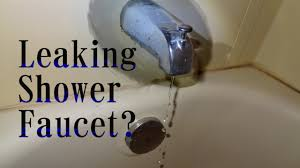 How To Change Shower Faucet