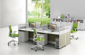 modern office cubicle design. Modern Office Desk Wood Partitions And Panels/cheap . Cubicle Design