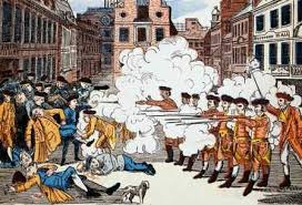 boston massacre facts boston massacre facts