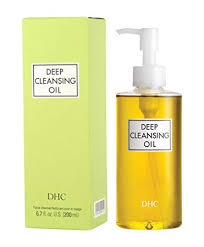 amazon dhc deep cleansing oil 6 7 fl oz cleansing s beauty