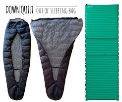 Sleeping Bag to Quilt Conversion: 5 Steps (with Pictures) &  Adamdwight.com
