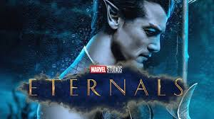 18 hours ago · eternals is directed by recent oscar winner chloé zhao, populating her signature landscapes shot in natural light with marvel's latest heroes. Konnten Die Eternals Namor Und Atlantis Ins Mcu Befordern