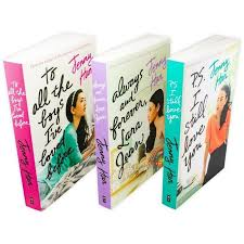 You become friends with grayson and ethan, but what will she tried so hard to forget him but when their gaze met it's all coming back, she tough she handled it but from this moment she is beginning to loose the control. To All The Boys I Ve Loved Before Book Trilogy 3 Books Collection Set Series By Jenny Han The Book Bundle