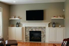 adding a fireplace adding gas