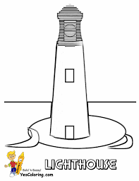 Small Picture Coloring Pages Adult Egypt Lighthouse Of Alexandria Coloring