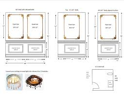Beaux Arts Classic Products Wall Panel Layout And Design