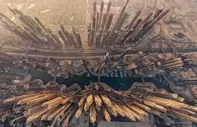 Risultati immagini per vista dall'alto