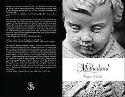 Review of Shannon Curtin's Motherland - Mothers Always Write