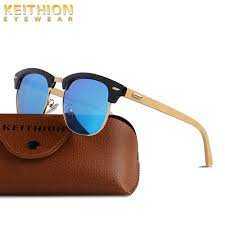 <b>KEITHION</b> Retro Womens <b>Mens Sunglasses Polarized</b> Vintage ...