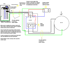 three wire single phase motor wiring diagram electrical work wiring diagram 230v single phase motor with start and run volt single phase motor wiring diagram on 220 volt 3 wire compressor rh efluencia co 220