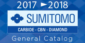 Sumitomo Carbide Grade Chart Sumitomo Electric Carbide Cutting Tools For The