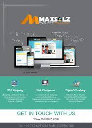 Web Designer Jobs In Nagpur