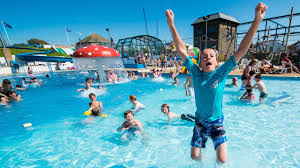 Holiday Parks In North Devon With Swimming Pool